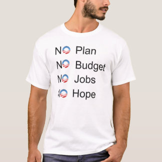 No Hope from the Dope T-Shirt