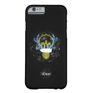 no-i-Deer Barely There iPhone 6 Case