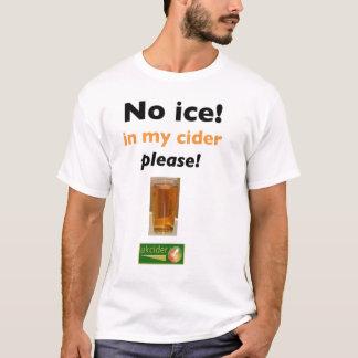 no ice T-Shirt