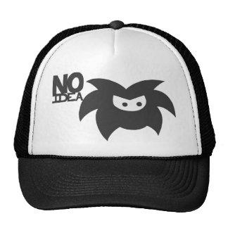 No Idea Mesh Hat