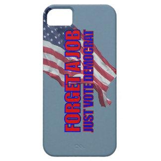 No Jobs Vote Democrat Anti Liberal Anti Obama Case For The iPhone 5