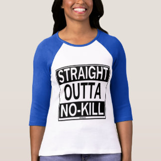 No-Kill T-shirt for women