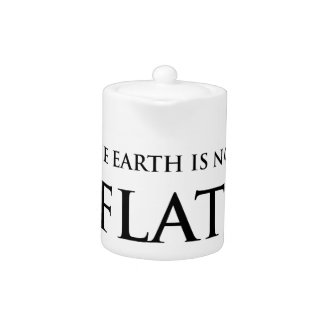 NO KYRIE THE EARTH IS NOT FLAT