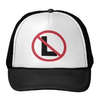 No L Cap