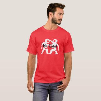 No Label T-Shirt