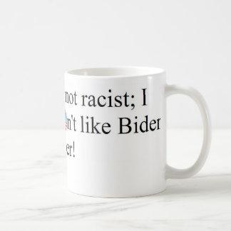 No liberals! mugs