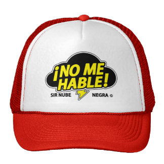 NO ME HABLE (una mama dominicana) Cap