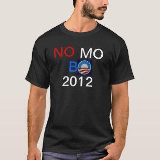 NO MO BO 2012 T-Shirt