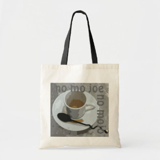 No Mojo Tote Bag II