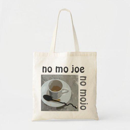 No Mojo Tote Bag IIl