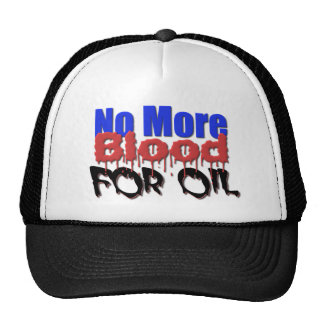 No More Blood Hat