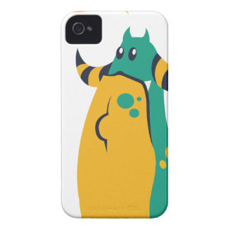 no more cookes, cookies cow design iPhone 4 Case-Mate case