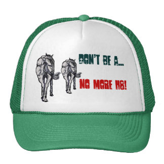 No More Hate Hats