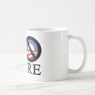 No More Obama Mugs