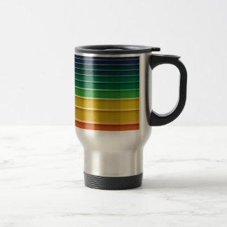 No more workplace guessing.... travel mug