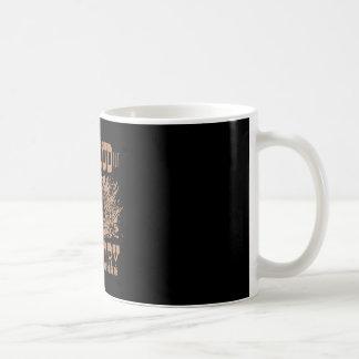 no mud no glory coffee mug