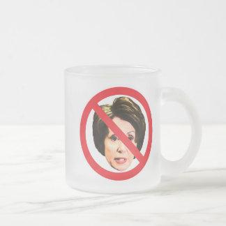 No Nancy Pelosi Mug