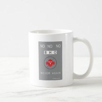 No No No BHO! Coffee Mug