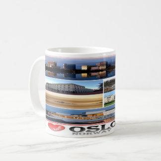 No Norway - Coffee Mug
