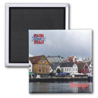 NO - Norway - Stavanger Magnet
