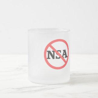 No NSA Coffee Mug
