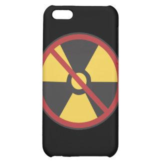 No Nuke iPhone 5C Covers