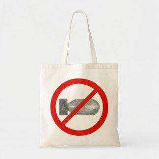 No Nukes Bag