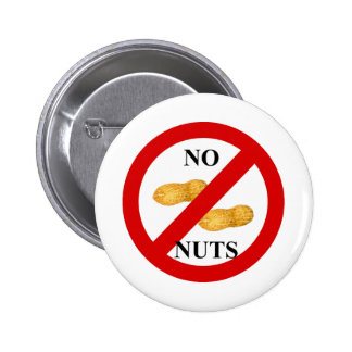 No nuts buttons