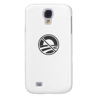 No Obama Samsung Galaxy S4 Cases