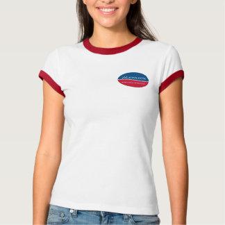 No Obama T-shirts