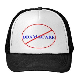 No Obamacare Mesh Hats