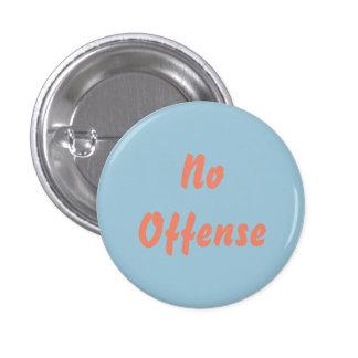 No offense (Dobie Gillis pin)