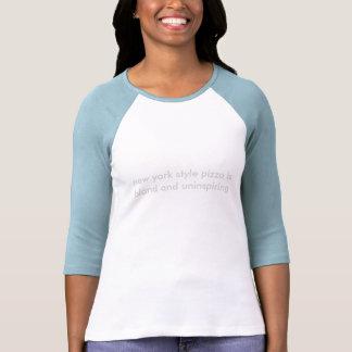 no offense northeast tee shirt
