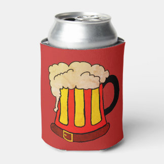 No one drinks like me! can cooler