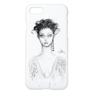 no one iPhone 8/7 case