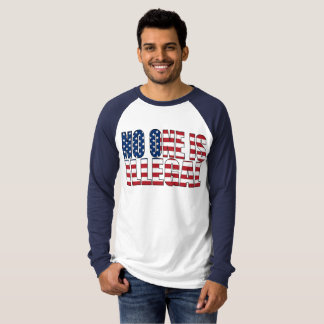 """""""No One is Illegal"""" T-Shirt"""