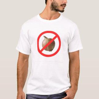 No Onions T-Shirt