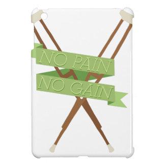 No Pain No Gain iPad Mini Covers