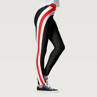No Pain - No Gain! Leggings