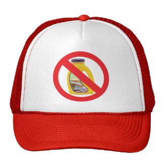 No Pancake Mix! Hat