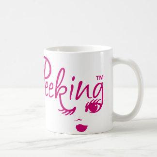 No-Peeking Mug
