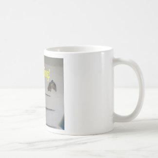 No phishing! mugs