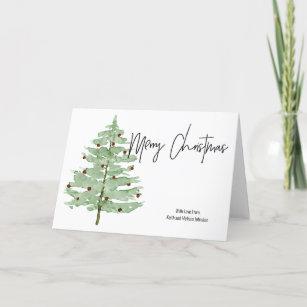 Business Christmas Cards Zazzle Com Au