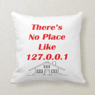 no place like home cushions