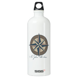 No Place Like Home SIGG Traveller 1.0L Water Bottle