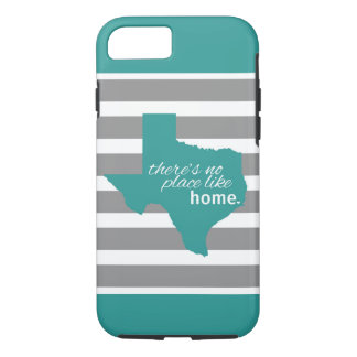 No Place Like Home - Texas iPhone 7 Case