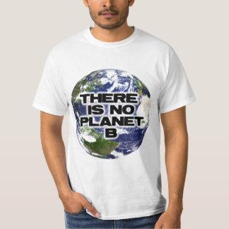 No Planet B Tees