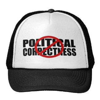 No Political Correctness Hat