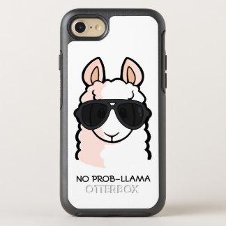 No Prob-Llama OtterBox Symmetry iPhone 8/7 Case