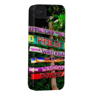No Problem Mon... IPHONE case iPhone 4 Cover